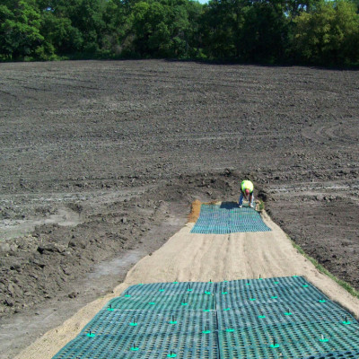 High End Erosion Systems